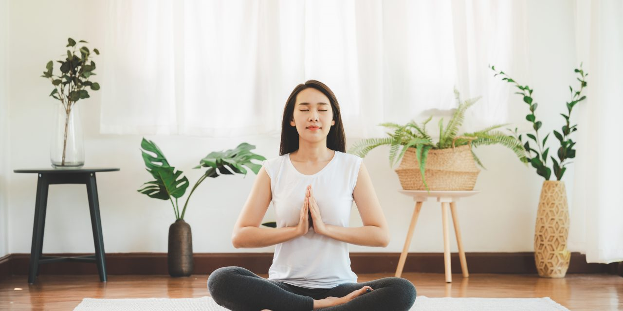 Power of Meditation & How to Meditate