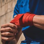 Preventing Weight Gain with an Injury
