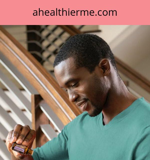 Essential Oils: Helping Your Various Ailments