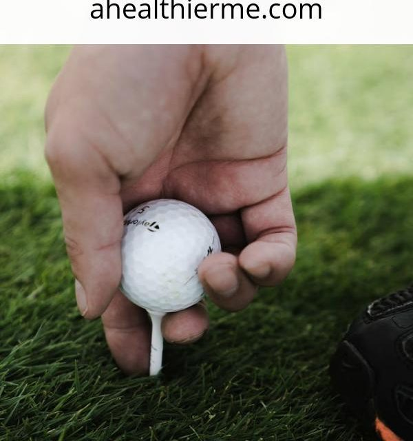 Getting Better at Golf: Your Sports Guide