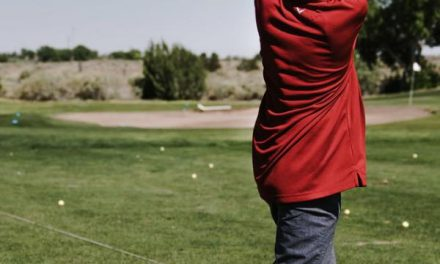Want to Teach Your Kids Golf? Read On!