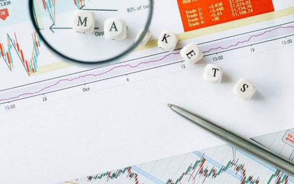 Here's What Forex Trading Requires From You