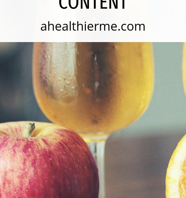 Tips to Get Maximum Benefits for Your Juice Content