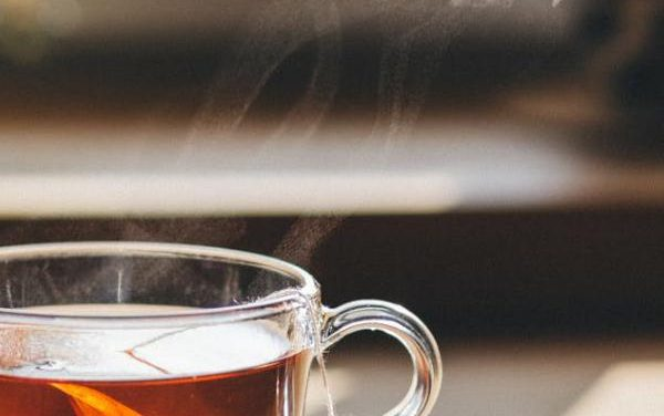 Weight Loss with The Help of Green Tea