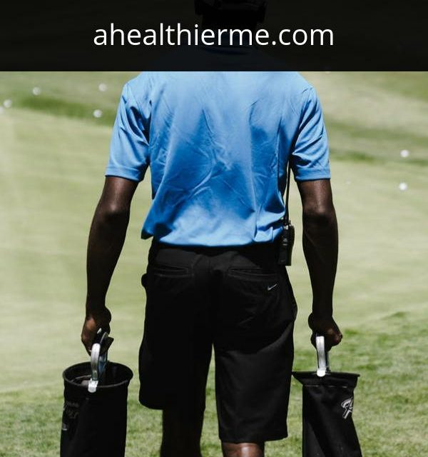 What You Must Consider When Purchasing a New Golf Bag