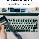 Simple Things To Do To Your Site To Establish Credibility