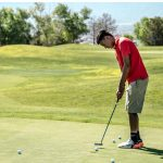 The Rich Man's Game – Golf