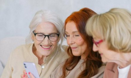 Senior Dating: What You Need To Know